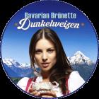 Bavarian Brünette Dunkelweizen