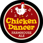 Chicken Dancer Farmhouse Ale