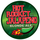 Hot Rocket Jalapeño Blonde