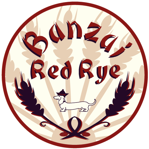 Now On Tap: Banzai Red Rye