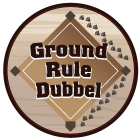 Ground Rule Dubbel