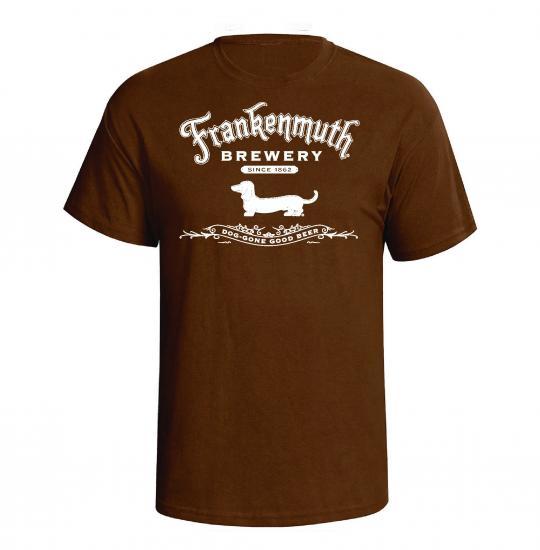 brown-shirt