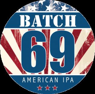 Batch 69 American IPA