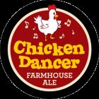Chicken Dancer Farmhouse Ale