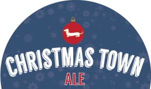 Now On Tap: Christmas Town Ale