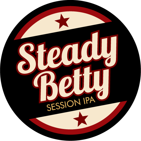 Now on Tap: Steady Betty