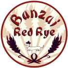 Banzai Red Rye Ale