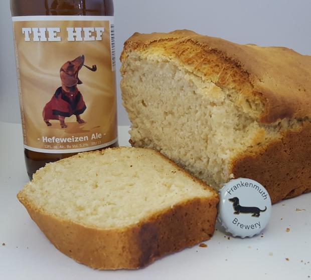 The Secret to the Best Beer Bread Recipe: Craft Beer