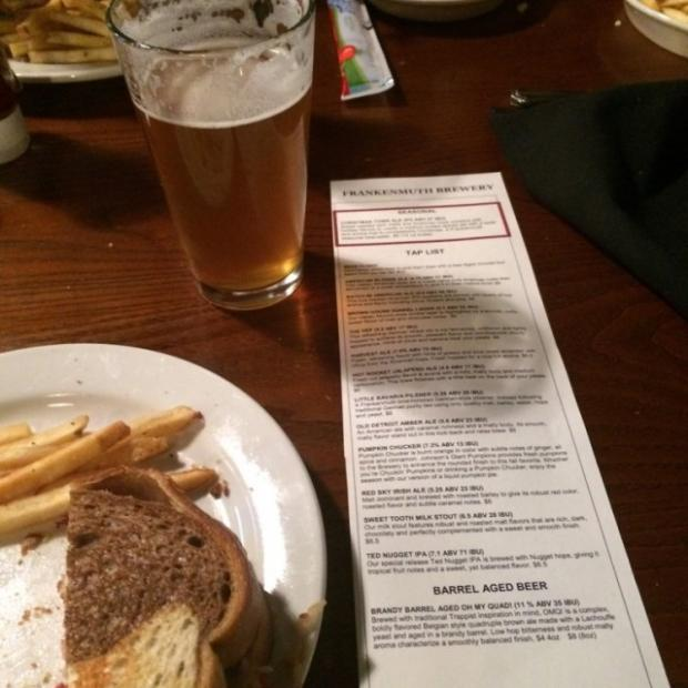 New Year's Eve Brewery Bash