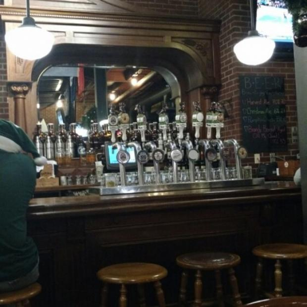 Craft Beer City: Detroit, Grand Rapids Named in Top 10