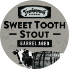 Barrel Aged Sweet Tooth Stout