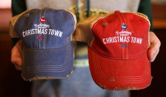 christmastown-hats